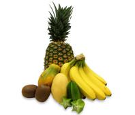 キウイ・バナナ・パイナップル・マンゴ・パパイヤ …